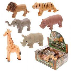 Animaux de la savanne