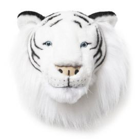 Trophée tigre blanc