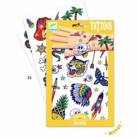 Tattoos Tendances Bang Bang