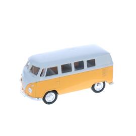 Bus Volkswagen 1962