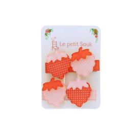 clips-fraises-rose