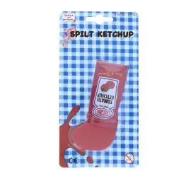 Fausse tâche de ketchup