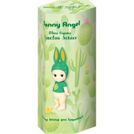 Figurines Sonny angel Cactus