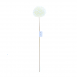 fleur-de-pompon-ecru