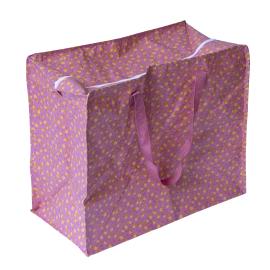 Jumbo bag bouquet doré