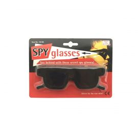 Lunettes d'espion