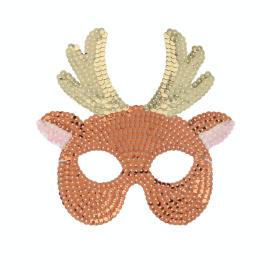 Masque Petit cerf