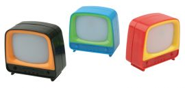 Mini télévision dinosaure