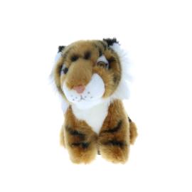 Petite peluche tigre