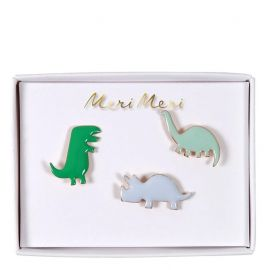 Pin's Dinosaures