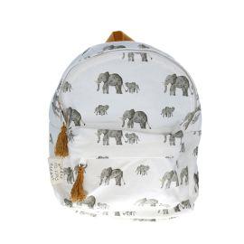 Sac à dos enfant elephant
