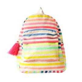 sac-a-dos-rayures-multicolores