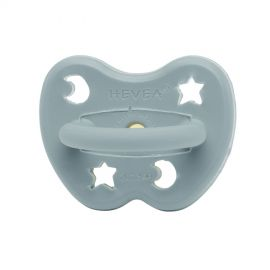 Tétine orthodontique bleu gris  3-36 mois